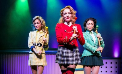 Heathers To Close August 4th Stagelight Magazine