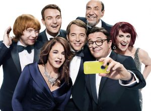 ITS_ONLY_A_PLAY_Cast_Selfie_(photo_by_F._Scott_Schafer)