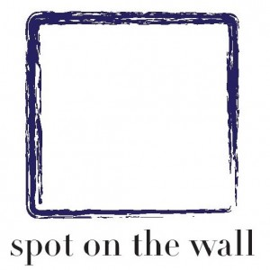 Spot On The Wall Logo