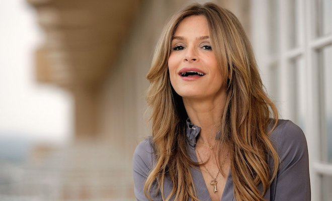Kyra Sedgwick To Lead The Cast Of The Danish Widow on oscar award theater