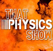 physics show broadway box