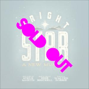BrightStarSoldOut