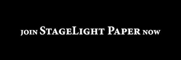 stagelightpaper