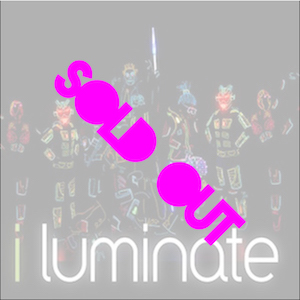 iluminate Sold Out