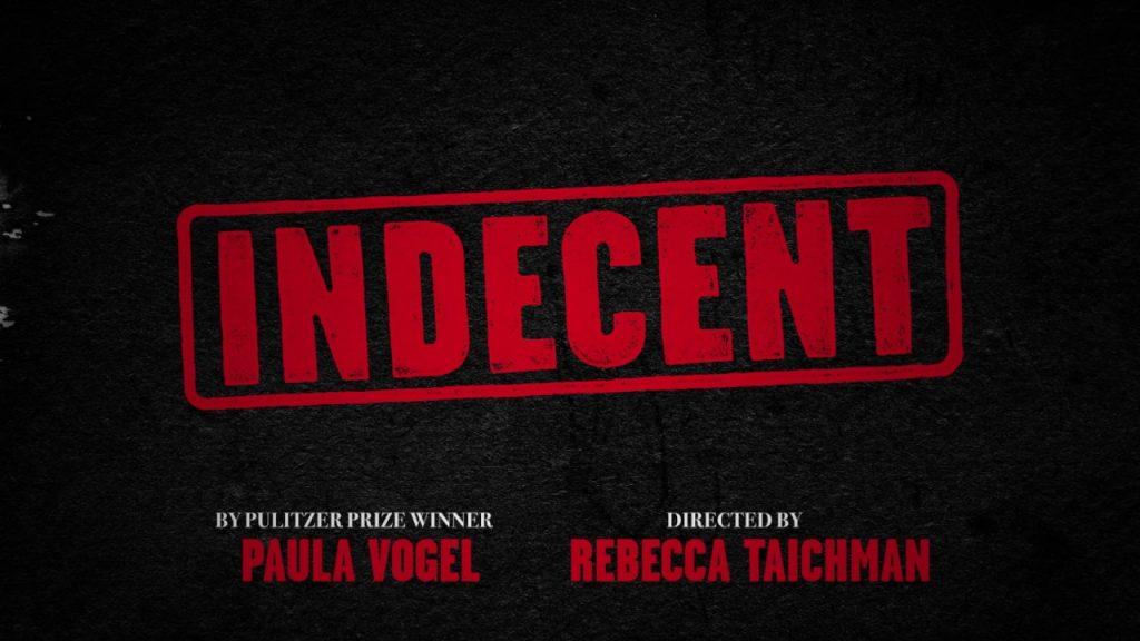 INDECENT-on-Broadway-2017-TV-Commercial