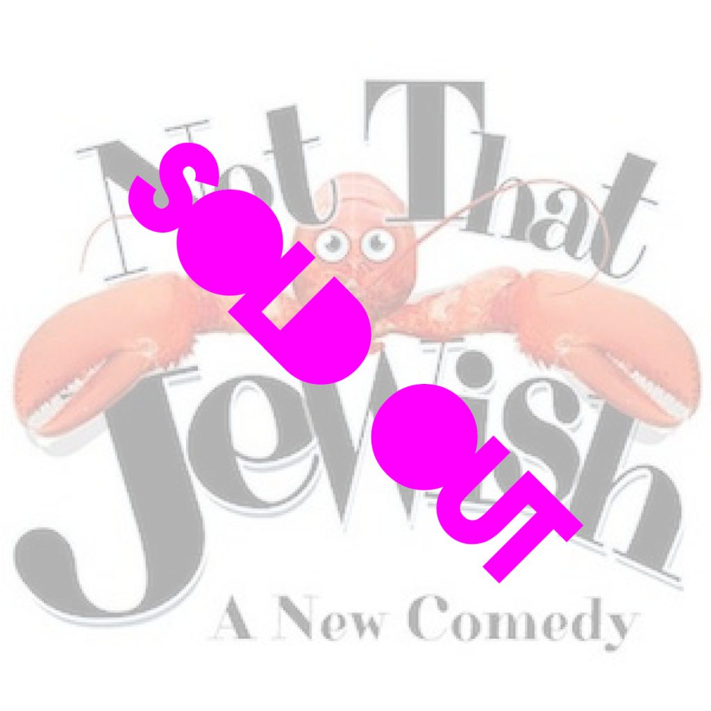 JewishSoldOut