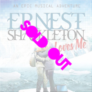 Ernest Shackleton Sold Out