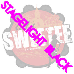 Sweetee StageLight Black