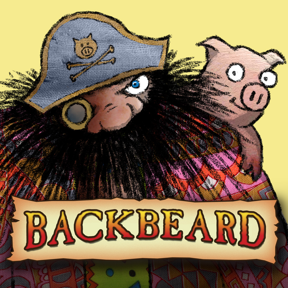 Backbeard: The Musical