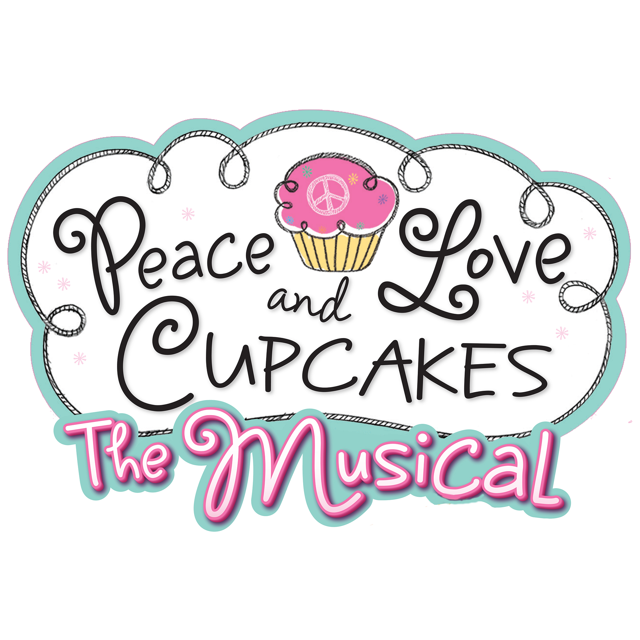 Peace, Love, and Cupcakes: The Musical