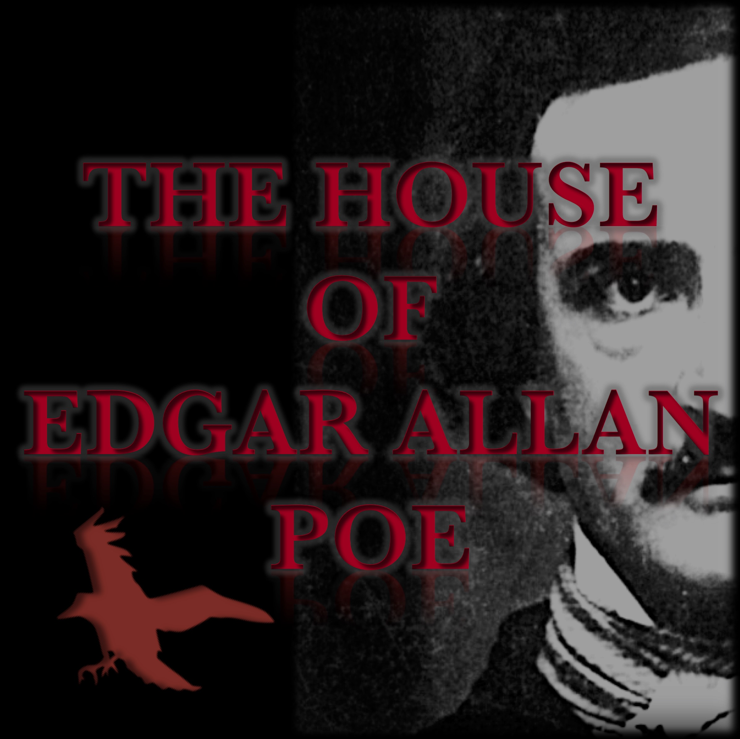 The House of Edgar Allan Poe