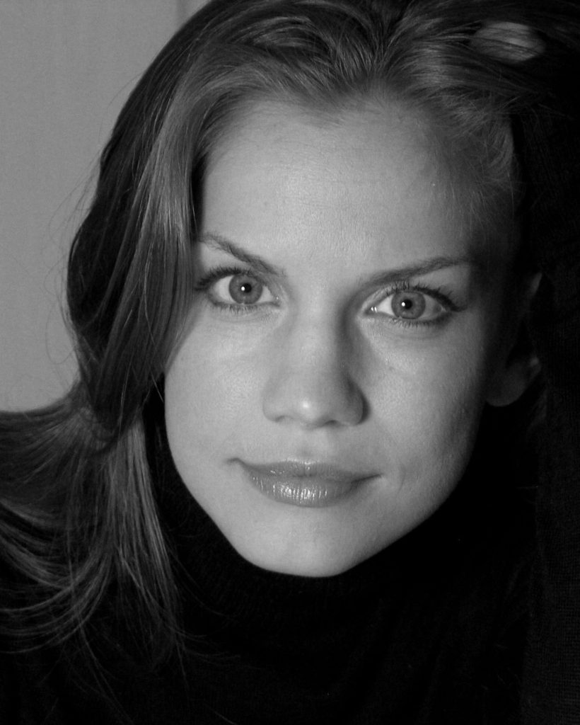 Anna Chlumsky