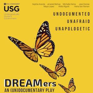 Dreamers NYU
